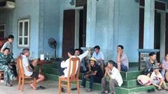 Một người phụ nữ ở Hà Tĩnh bị trâu 'điên' húc tử vong
