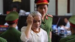 Bất ngờ hình ảnh tóc bạc của kẻ 'bán linh hồn cho quỷ dữ' trong vụ nữ sinh giao gà bị sát hại chấn động ở Điện Biên