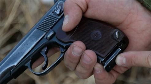 Nga chế tạo loại súng lục nhỏ gọn dễ che giấu cho lực lượng cơ động