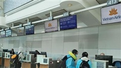 Thêm một chuyến bay đưa 343 công dân Việt Nam từ Canada về nước