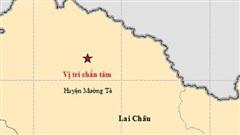 Động đất 4,9 độ richter ở Lai Châu, kiểm tra rà soát hồ thủy điện