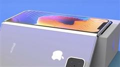 iPhone màn hình gập sẽ không có tai thỏ, thiết kế giống iPhone 11