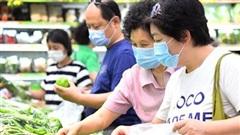 Trung Quốc nâng mức cảnh báo COVID-19 tại Bắc Kinh