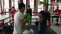 NÓNG: Võ sư Võ Đang bị đá gãy 2 chiếc răng sau 'trận đấu ngớ ngẩn' với võ sĩ phong trào