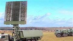 Nga chào bán radar duy nhất trên TG có thể 'tóm sống' tên lửa siêu thanh: Nước nào sẽ mua?