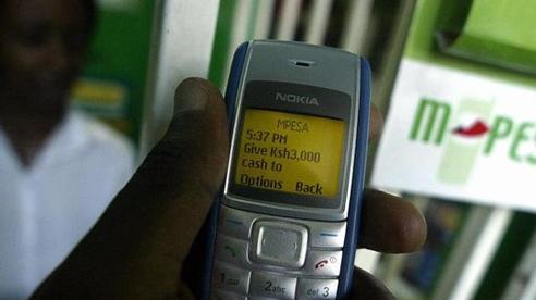 Đồng tiền đi liền... điện thoại 'cục gạch'