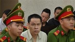 Phúc thẩm vụ nữ sinh giao gà: Bị cáo Bùi Văn Công la hét 'ai làm sai cứ tử hình, không cần kháng cáo hay giảm nhẹ gì hết'
