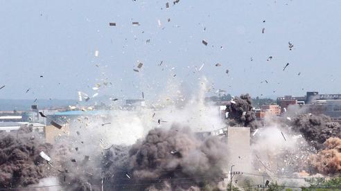 Washington kêu gọi Bình Nhưỡng 'kiềm chế các hành động phản tác dụng' giữa lúc căng thẳng liên Triều leo thang