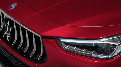 Maserati chuẩn bị có bước ngoặt lịch sử