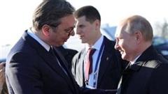 Mỹ-phương Tây rối bời với 'ký ức buồn Kosovo', Putin ngạo nghễ