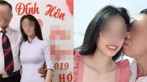 Vụ thầy giáo 53 tuổi cưới học trò 21 tuổi: Nguy cơ bị buộc thôi việc