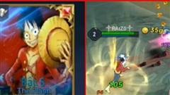 Game thủ mơ về dự án Liên Quân Mobile hợp tác One Piece: Luffy trở thành skin của The Flash