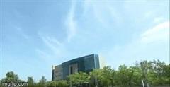 Triều Tiên công bố video cho nổ tung văn phòng liên lạc liên Triều ở phía bắc biên giới 2 nước