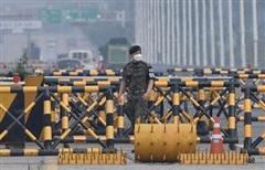 Quan hệ Hàn Quốc - Triều Tiên bất ngờ căng thẳng trở lại