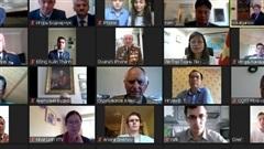 Hội thảo trực tuyến kỷ niệm 70 năm thiết lập quan hệ ngoại giao Việt - Nga