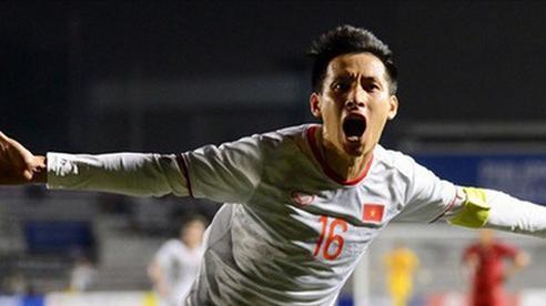 Hùng Dũng lọt top cầu thủ đắt nhất Việt Nam, giá trị của Văn Hậu chưa bằng một nửa tiền lương nhận tại SC Heerenveen