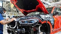 BMW cán mốc 5 triệu xe sản xuất tại Bắc Mỹ