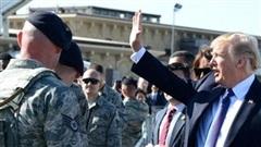 Tướng Mỹ chống lệnh Trump cố tình chậm rút quân khỏi Đức
