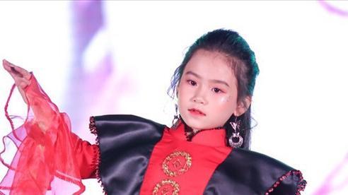 Dàn mẫu nhí đẹp 'nao lòng' trong Đêm Chung kết Press Beauty 2020