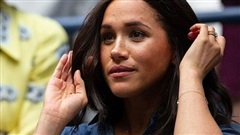 Meghan Markle tiếp tục bị anh trai chồng 'ghẻ lạnh' không muốn nhắc đến