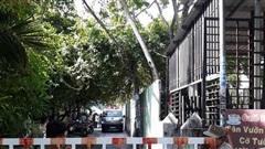 Thông tin mới nhất vụ cả gia đình thương vong trong vụ cháy phòng trọ ở Sài Gòn