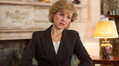 Kristen Stewart vào vai Công nương Diana trong phim mới