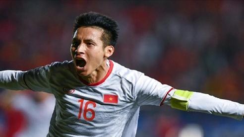 Hùng Dũng nằm ở đâu trong top 10 cầu thủ giá trị nhất Việt Nam