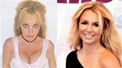 Chạm ngưỡng tuổi 40, Britney Spears vẫn 'hack tuổi' tuyệt đỉnh khi cắt tóc mái