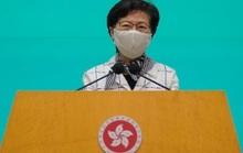 Trung Quốc 'dứt điểm' dự luật an ninh Hồng Kông