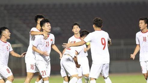Bốc thăm VCK U19 châu Á 2020: U19 Việt Nam cùng bảng U19 Lào, Australia và Saudi Arabia