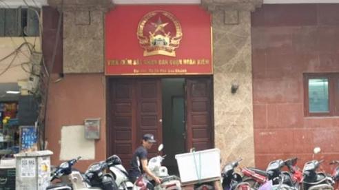 Vụ Phó Viện trưởng VKSND quận Hoàn Kiếm bị tố moi tiền bị cáo: VKSND tối cao vào cuộc