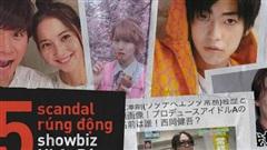5 scandal khiến cả Jbiz chao đảo: Ngoại tình với gần 200 người, cưỡng hiếp cụ bà 70, sốc nhất lời khai của kẻ ác