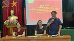 Hà Nội sắp tổ chức chương trình quảng bá, giới thiệu sản phẩm OCOP