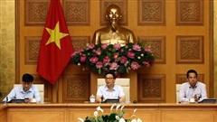 Chống COVID-19: Tổ chức khu vực riêng biệt đón nhà ngoại giao, doanh nhân vào Việt Nam