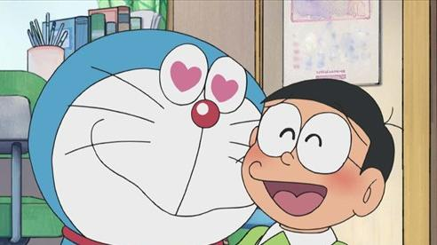 Điểm lại 2 tập phim vừa hành động hấp dẫn, lại vừa cảm động mà fan cứng Doraemon xem mãi không chán