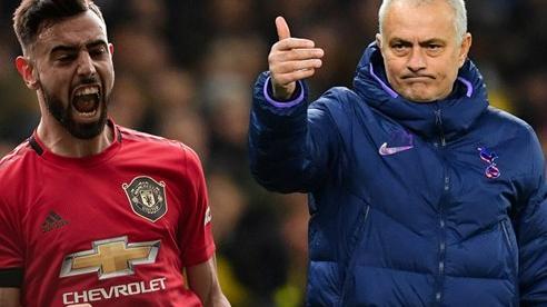 Tottenham đấu MU: Bài toán khó chờ Mourinho