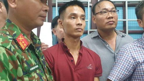 Hành trình 15 ngày trốn khỏi trại giam, Triệu Quân Sự đã thực hiện 6 vụ trộm cắp