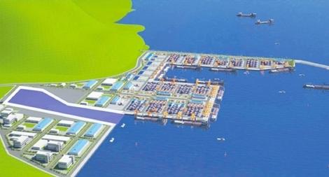 Nhật Bản hỗ trợ Đà Nẵng phát triển dự án cảng Liên Chiểu