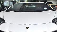 Qua tay nhiều đại gia và được độ kỳ công, Lamborghini Aventador chính hãng đầu tiên Việt Nam được dỡ đồ bán lại giá 19 tỷ đồng