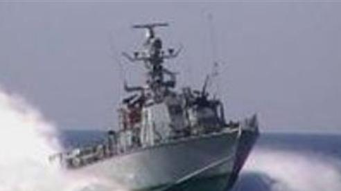 Căng thẳng giữa vùng Vịnh: Iran vừa bắt thêm 2 tàu