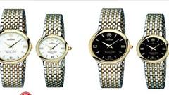 Galle Watch, tự hào phân phối những mẫu đồng hồ phiên bản Việt Nam