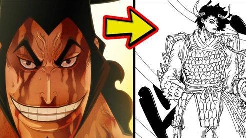 Giả thuyết One Piece: 'Trộm Long tráo Phượng', con trai Kaido và Oden đã được hoán đổi cho nhau?