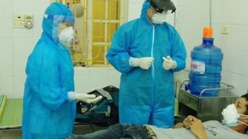 Thanh Hóa: Đã có kết quả xét nghiệm thuyền viên nước ngoài nghi mắc COVID-19