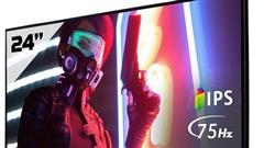 Acer EK241Y: Màn hình màu sắc đẹp trong phân khúc gaming phổ thông