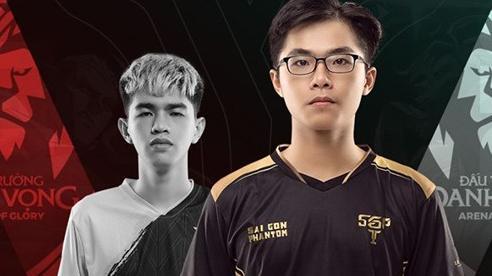 Saigon Phantom đánh bại Project H trong cuộc 'nội chiến' tại giải châu Á
