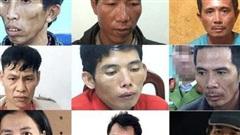 Vụ nữ sinh giao gà bị sát hại: Khi nào các đối tượng bị thi hành án tử?