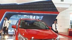 Nghị định giảm 50% phí trước bạ ô tô trình lên Chính phủ