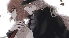 Conan: Khám phá mối quan hệ 'bên hận bên yêu' của Gin và Haibara trong tổ chức Áo Đen?
