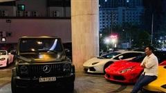 Dàn siêu xe của Evo Team bất ngờ xuất hiện tại Vũng Tàu, 2 cái tên đặc biệt xuất hiện