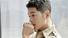 Tin đồn hẹn hò nữ luật sư còn chưa 'hạ nhiệt', Song Joong Ki lần đầu tiên làm điều này kể từ khi ly hôn Song Hye Kyo